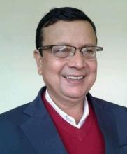 Dinanath Lamsal Sir